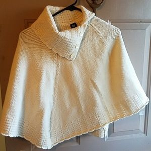 Gap Vintage Sweater 100% lamb's wool